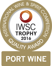 Port Wine Trophy 2016
