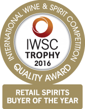 Retail Spirits Buyer Of The Year 2016