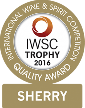 Sherry Trophy 2016