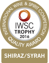 Shiraz/Syrah Trophy 2016