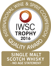 Single Malt Scotch Whisky - No Age Stated Trophy 2016