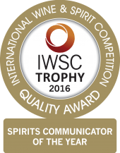 Communicator Of The Year (Spirits) 2016