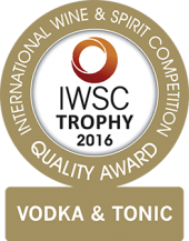 Vodka And Tonic Trophy 2016