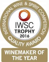 Winemaker Of The Year 2016