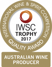 Australian Wine Producer Of The Year Trophy 2017
