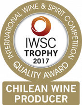 Chilean Wine Producer Of The Year 2017