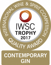 Contemporary Gin Trophy 2017