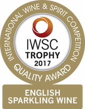 English Sparkling Wine Trophy