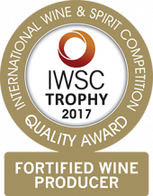 Fortified Wine Producer Of The Year 2017