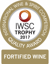 Fortified Wine Trophy 2017