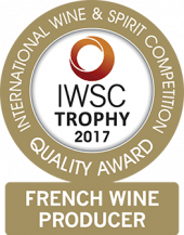 French Still Wine Producer Of The Year 2017