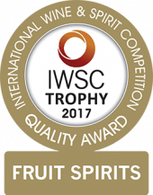 Fruit Spirit Trophy 2017