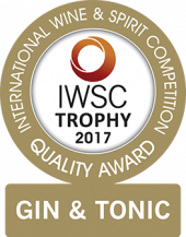 Gin & Tonic Trophy 2017