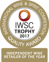 Independent Wine Retailer Of The Year 2017
