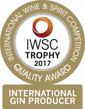International Gin Producer of the Year 2017