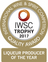 Liqueur Producer Of The Year 2017