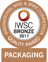 Packaging Bronze 2017
