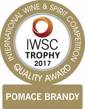 Pomace Brandy Trophy 2017