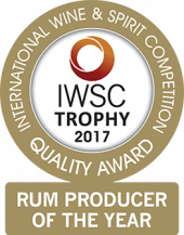 Rum Producer Of The Year 2017