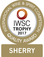 The Sherry Trophy 2017