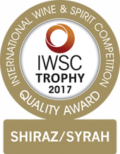 Shiraz/Syrah Trophy 2017