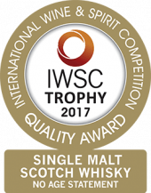 Single Malt Scotch Whisky No Age Stated Trophy 2017