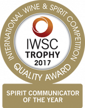 Spirit Communicator Of The Year 2017