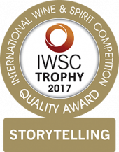 Storytelling Packaging Trophy 2017