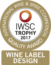 Wine Label Design Trophy 2017