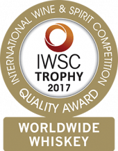 Worldwide Whiskey Trophy 2017