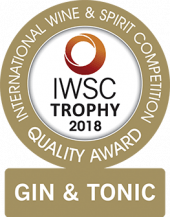 Gin & Tonic Trophy 2018