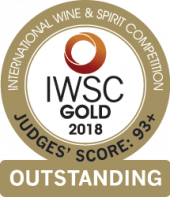 Gold Outstanding 2018