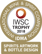 Spirits Artwork And Design Trophy 2018