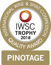 Pinotage Trophy 2018