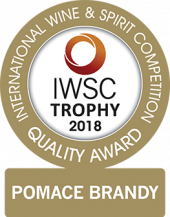 Pomace Brandy Trophy 2018