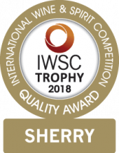 Sherry Trophy 2018