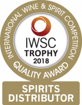 Spirits Distributor of the Year 2018