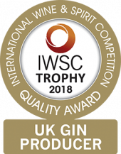 UK Gin Producer 2018