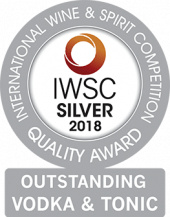 Vodka And Tonic Silver Outstanding 2018