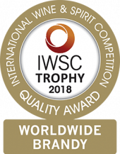 Worldwide Brandy Trophy 2018