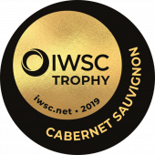 Warren Winiarski Trophy For Cabernet Sauvignon Trophy 2019