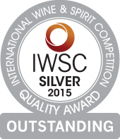 Silver Outstanding 2015