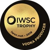 Vodka Producer 2019