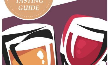 IWSC Awards Banquet 2017 Tasting Guide