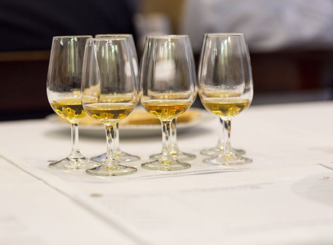 Whiskies and Gin Soar in a Record Year for IWSC Spirit Entries