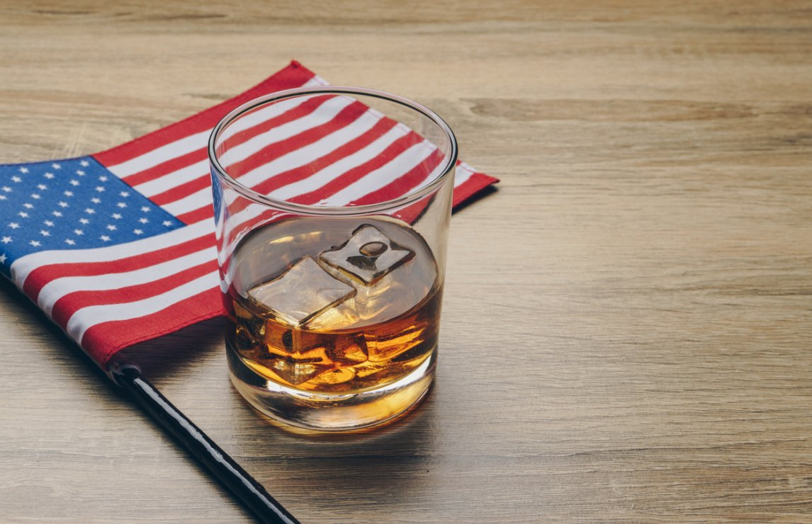 The best bourbon and American whiskey from the IWSC 2020