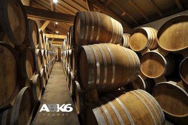 Brandy Producer 2019: ABK6