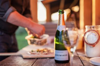 Top 10 English sparkling wines