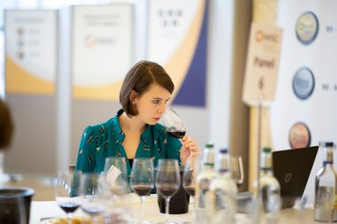 IWSC Judges' Insight – Victoria Burt MW
