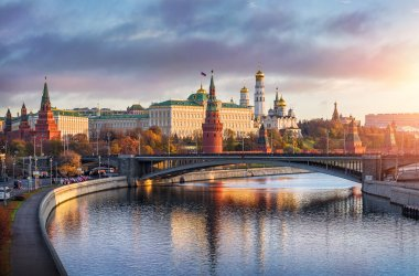 IWSC Market Insight: the Russian wine market